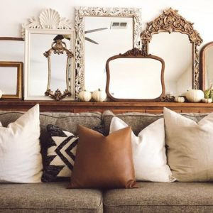 Furnish Your Home With The Help Of Mirrors