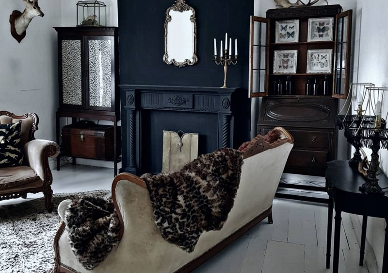 Victorian Style Décor Tips For Home