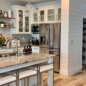 How To Organize Or Style Kitchen Counters?