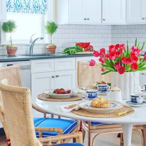 Steal The Modern Elements Ideas For Kitchen Décor