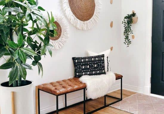 Fabulous Decor Ideas For Entryway