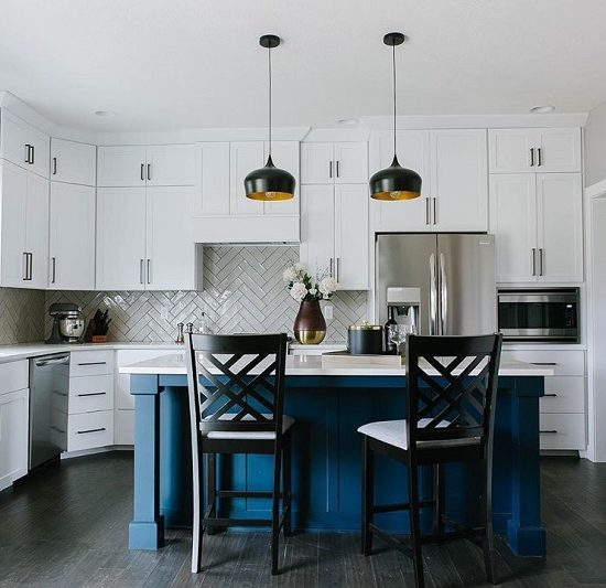 Genius Ideas To Boost Kitchen Décor