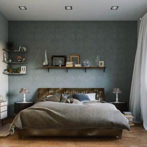 Top Trendy Flooring Options For Bedroom
