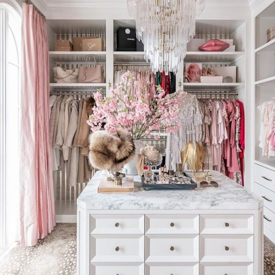 Attractive And Quirky Styling Tips For Closet
