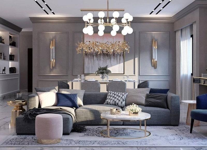 Trendy Inspirational Decor Tips For Cozy Living Room