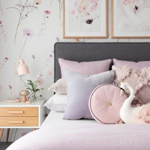 Fantastic Floral Inspirational Items For Home Décor