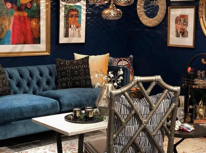 Follow Trending Inspirational Instagram Home Decor Ideas