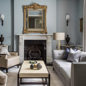 Best Luxe Blue Inspirational Décor Ideas For Home