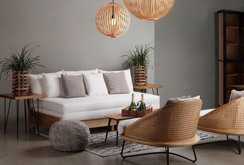 Trending Sleek Wooden Furniture For Modern Space